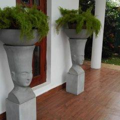 Отель Salubrious Resort Анурадхапура интерьер отеля