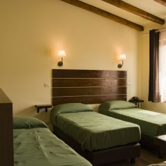 Sleep and go Hotel сейф в номере фото 2