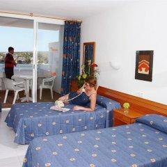 Отель HSM Sandalo Beach детские мероприятия