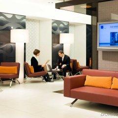 Отель Novotel Wien City Вена интерьер отеля фото 3