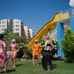 Hotel Stella Beach - All Inclusive развлечения