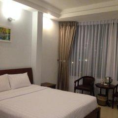 Отель 7S Hotel My Anh Вьетнам, Хошимин - отзывы, цены и фото номеров - забронировать отель 7S Hotel My Anh онлайн комната для гостей фото 4