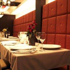 Отель Sukhumvit Suites Бангкок питание