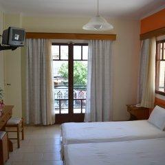 Отель Апарт-отель Montes Studios & Apartments Греция, Закинф - отзывы, цены и фото номеров - забронировать отель Апарт-отель Montes Studios & Apartments онлайн комната для гостей фото 4