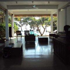 Отель Roman Beach интерьер отеля фото 2