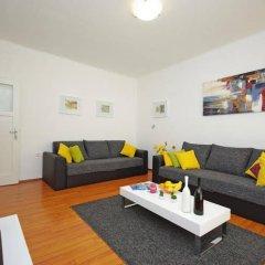 Апартаменты Apartment Dalibor комната для гостей фото 4