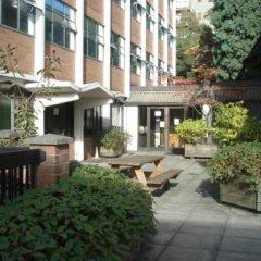 Отель HI Vancouver Downtown Канада, Ванкувер - отзывы, цены и фото номеров - забронировать отель HI Vancouver Downtown онлайн фото 7