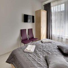 Гостиница Минима Водный 3* Стандартный номер с разными типами кроватей фото 7