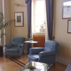 Grand Hotel Ortigia Siracusa Сиракуза интерьер отеля
