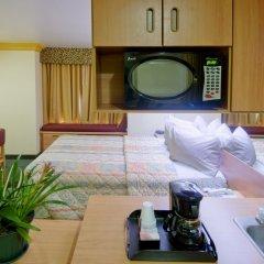 Отель Value Inn Worldwide-LAX в номере