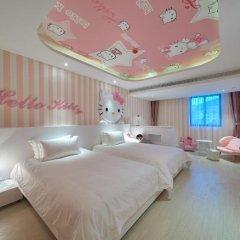 Отель Aizhu Boutique Theme Hotel Китай, Сямынь - отзывы, цены и фото номеров - забронировать отель Aizhu Boutique Theme Hotel онлайн детские мероприятия