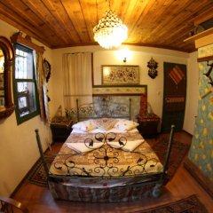 Отель Homeros Pension & Guesthouse сауна