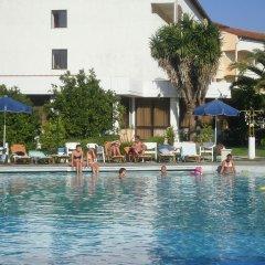Отель Livadi Nafsika Греция, Корфу - отзывы, цены и фото номеров - забронировать отель Livadi Nafsika онлайн фото 4