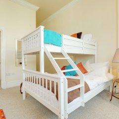 Отель Regency Shores - Sea View Apt Великобритания, Кемптаун - отзывы, цены и фото номеров - забронировать отель Regency Shores - Sea View Apt онлайн детские мероприятия фото 2