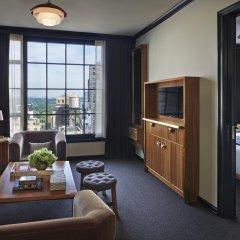 Отель Le Meridien New York, Central Park США, Нью-Йорк - 1 отзыв об отеле, цены и фото номеров - забронировать отель Le Meridien New York, Central Park онлайн комната для гостей фото 6