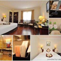 Rex Hotel удобства в номере
