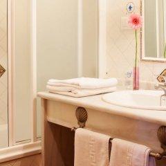Отель Meson de la Molinera ванная