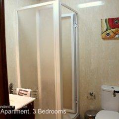 Отель Akicity Alfama Classic ванная