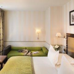 Hotel Duquesne Eiffel комната для гостей фото 5