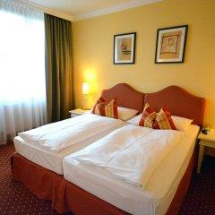 Отель Parkhotel Brunauer Австрия, Зальцбург - отзывы, цены и фото номеров - забронировать отель Parkhotel Brunauer онлайн комната для гостей фото 5