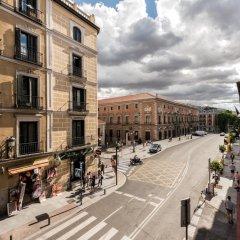 Отель Plaza de la Villa City Center Испания, Мадрид - отзывы, цены и фото номеров - забронировать отель Plaza de la Villa City Center онлайн фото 6