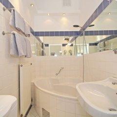Апартаменты King´s Apartment Вена ванная