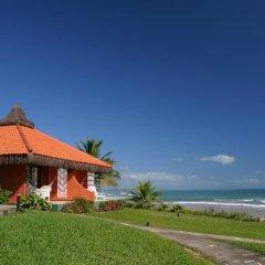 Отель Pousada Tabapitanga фото 3