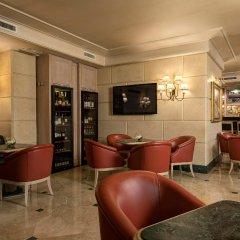 Hotel Capitol Milano гостиничный бар