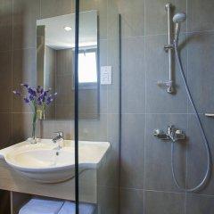 Отель St. Elias Resort & Waterpark – Ultra All Inclusive Кипр, Протарас - отзывы, цены и фото номеров - забронировать отель St. Elias Resort & Waterpark – Ultra All Inclusive онлайн ванная фото 2