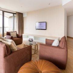 Отель Cape Dara Resort Таиланд, Паттайя - 3 отзыва об отеле, цены и фото номеров - забронировать отель Cape Dara Resort онлайн комната для гостей фото 5