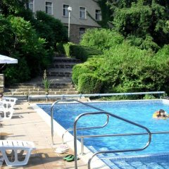 Lyulyatsi Spa Hotel Боженци бассейн фото 2