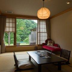 Отель Miyakowasure Natsuse Onsen Дайсен комната для гостей фото 2