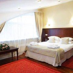Гостиница Аркадия 4* Стандартный номер двуспальная кровать фото 25