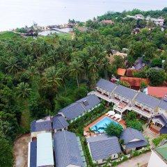 Отель Blue Paradise Resort фото 3