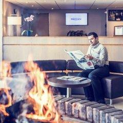 Отель ibis Styles Beauvais гостиничный бар