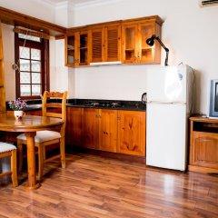 Отель Lush Home Saigon в номере фото 2