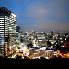 Отель Royal Hotel Seoul Южная Корея, Сеул - отзывы, цены и фото номеров - забронировать отель Royal Hotel Seoul онлайн фото 11