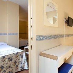 Отель Tribunal сауна