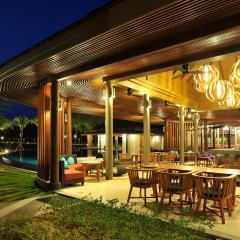 Отель APSARA Beachfront Resort and Villa питание