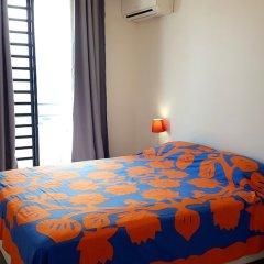 Отель Appartement Muriavai комната для гостей фото 2