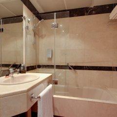 Отель Rafaelhoteles Ventas ванная фото 2