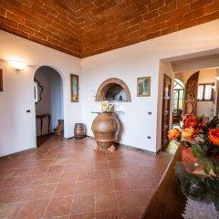 Отель Villa Somelli Италия, Эмполи - отзывы, цены и фото номеров - забронировать отель Villa Somelli онлайн интерьер отеля фото 2