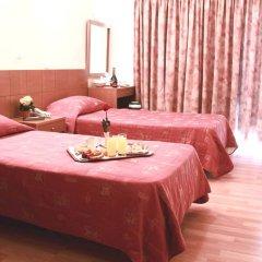 Aristoteles Hotel в номере