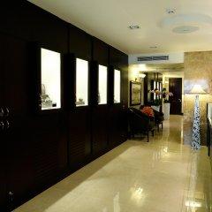 Anpha Boutique Hotel интерьер отеля