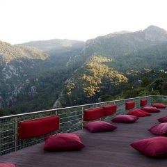 Labranda Loryma Resort Турция, Турунч - отзывы, цены и фото номеров - забронировать отель Labranda Loryma Resort онлайн балкон