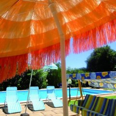 Hotel Tenesi Манерба-дель-Гарда бассейн