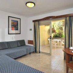 Отель Sol Fuerteventura Jandia Морро Жабле комната для гостей
