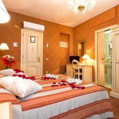 Hotel Conterie в номере