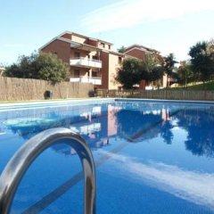 Отель Aparthotel del Golf бассейн фото 3