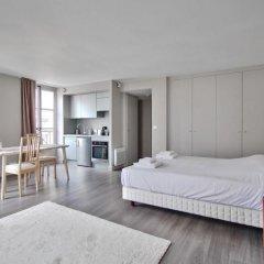 Отель Rue Barbet De Jouy V комната для гостей фото 3